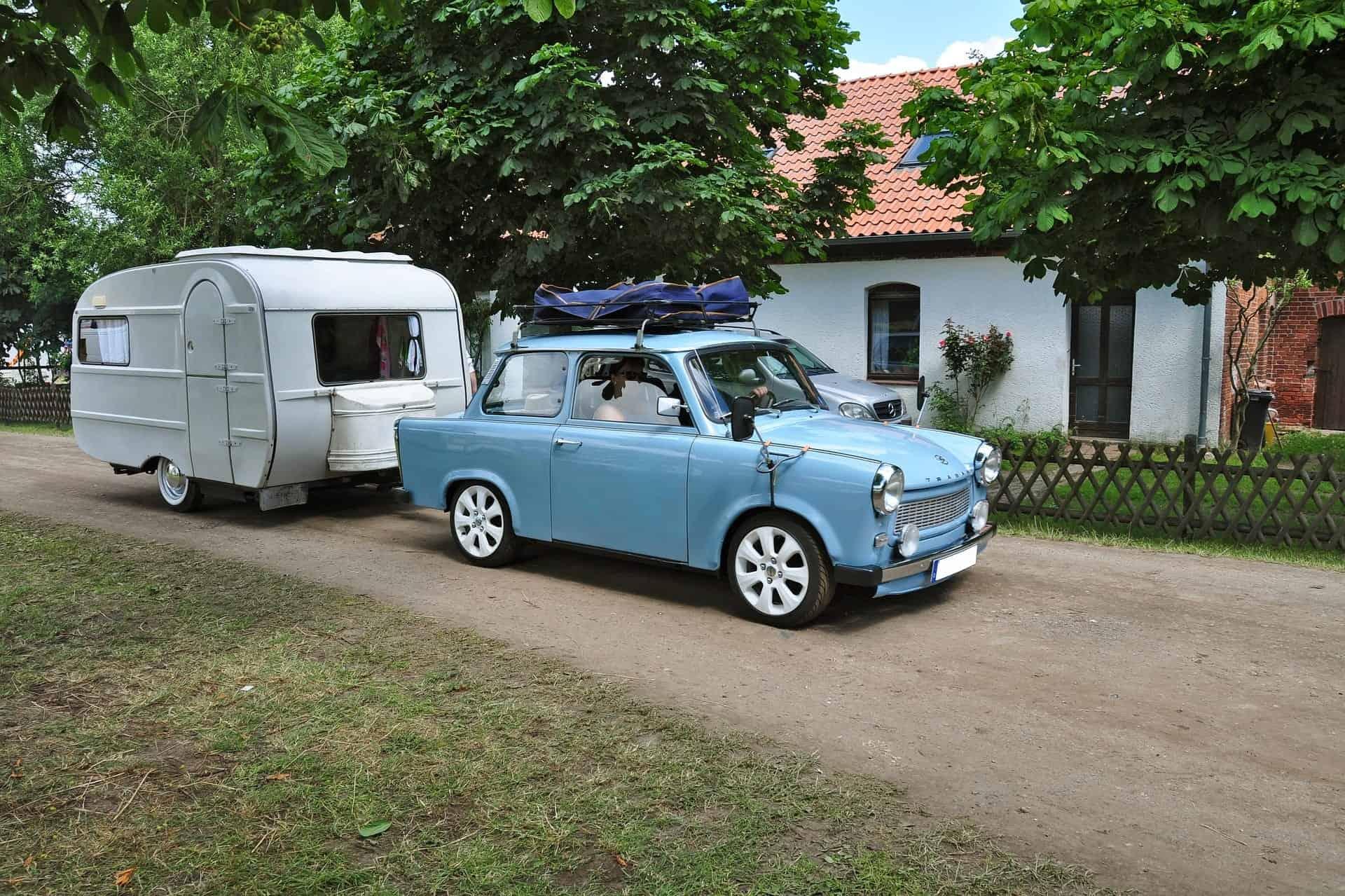 Lån til campingvogn